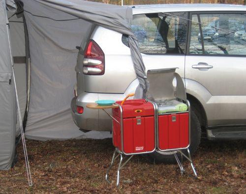kinoo ensemble kitchenette sur support ind pendant amenagement voiture en camping car v hicule. Black Bedroom Furniture Sets. Home Design Ideas