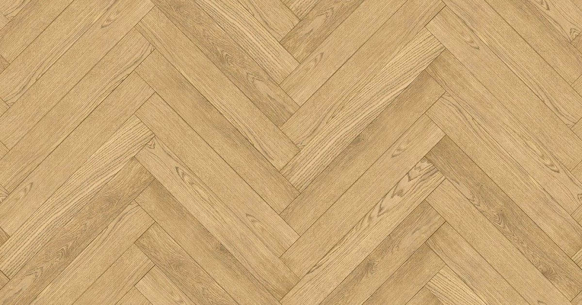 Seamless Wood Parquet Texture + (Maps) (с изображениями