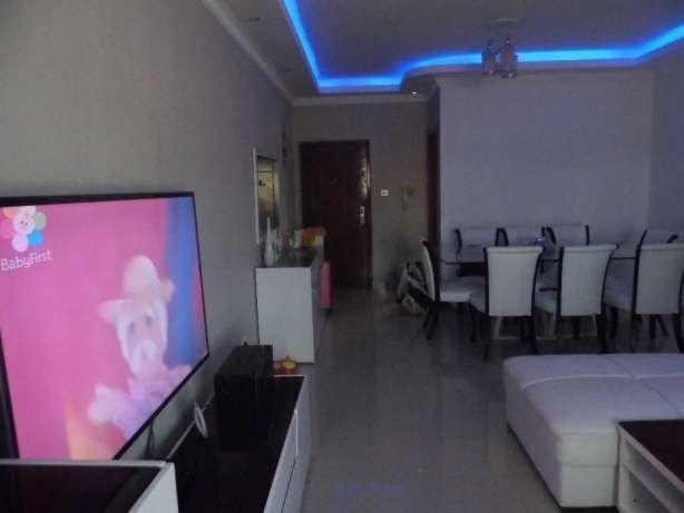 f88731e5daf arrenda-se este apartamento T3 totalmente mobilada no kilamba no red-c  Kilamba - imagem 2
