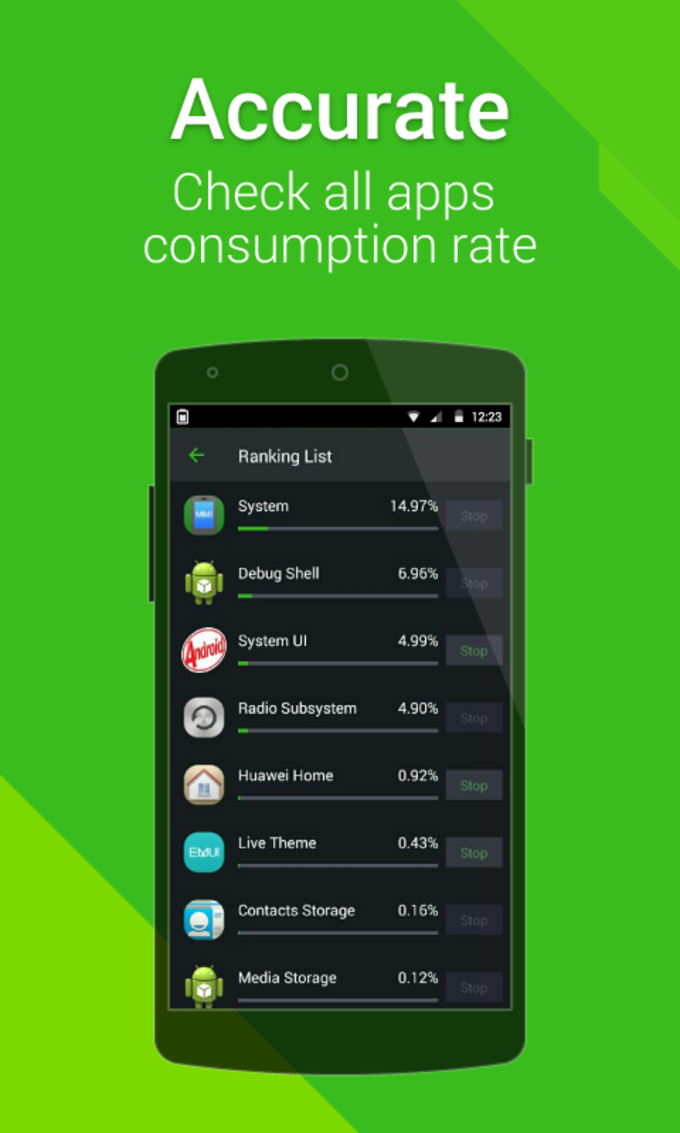Download DU Speed Booster (Cleaner) APK for Android free