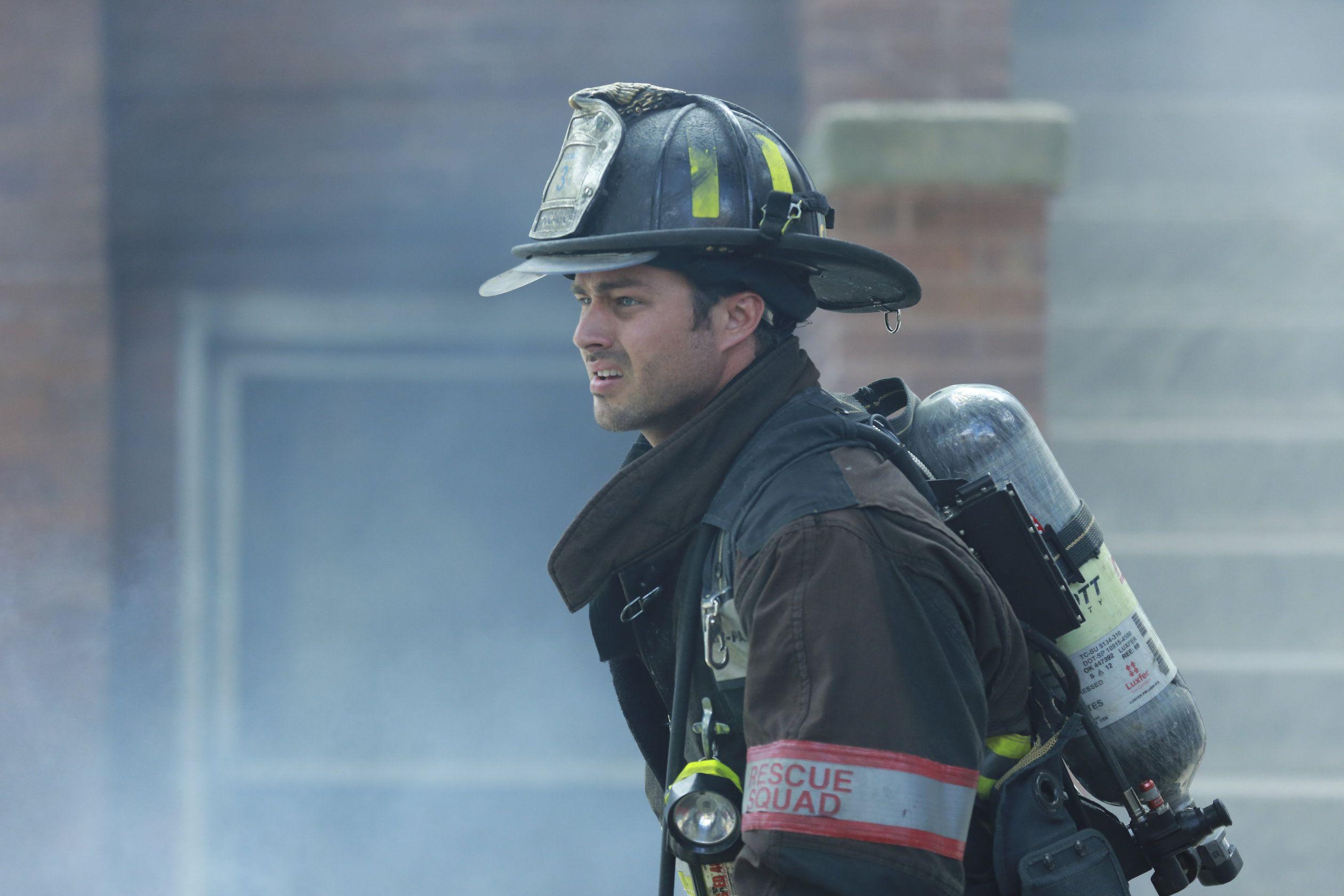 Chicago Fire - Season 2 Episode Still | Chicago fire ...