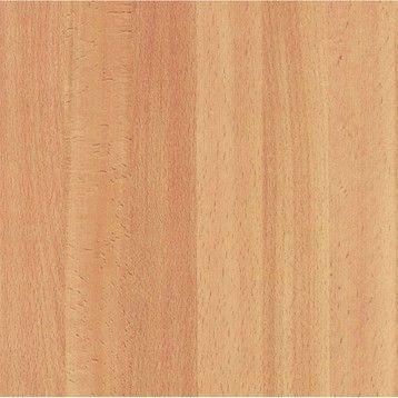 Revêtement adhésif Bois, marron, 2 m x 045 m Travaux de la salle