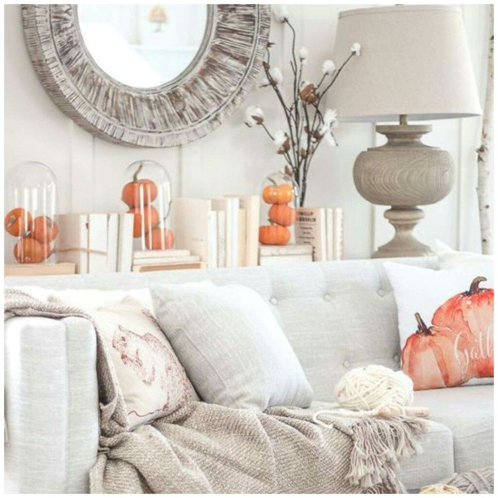 Pin by Pam Miller on Fall Chic halloween decor, Chic