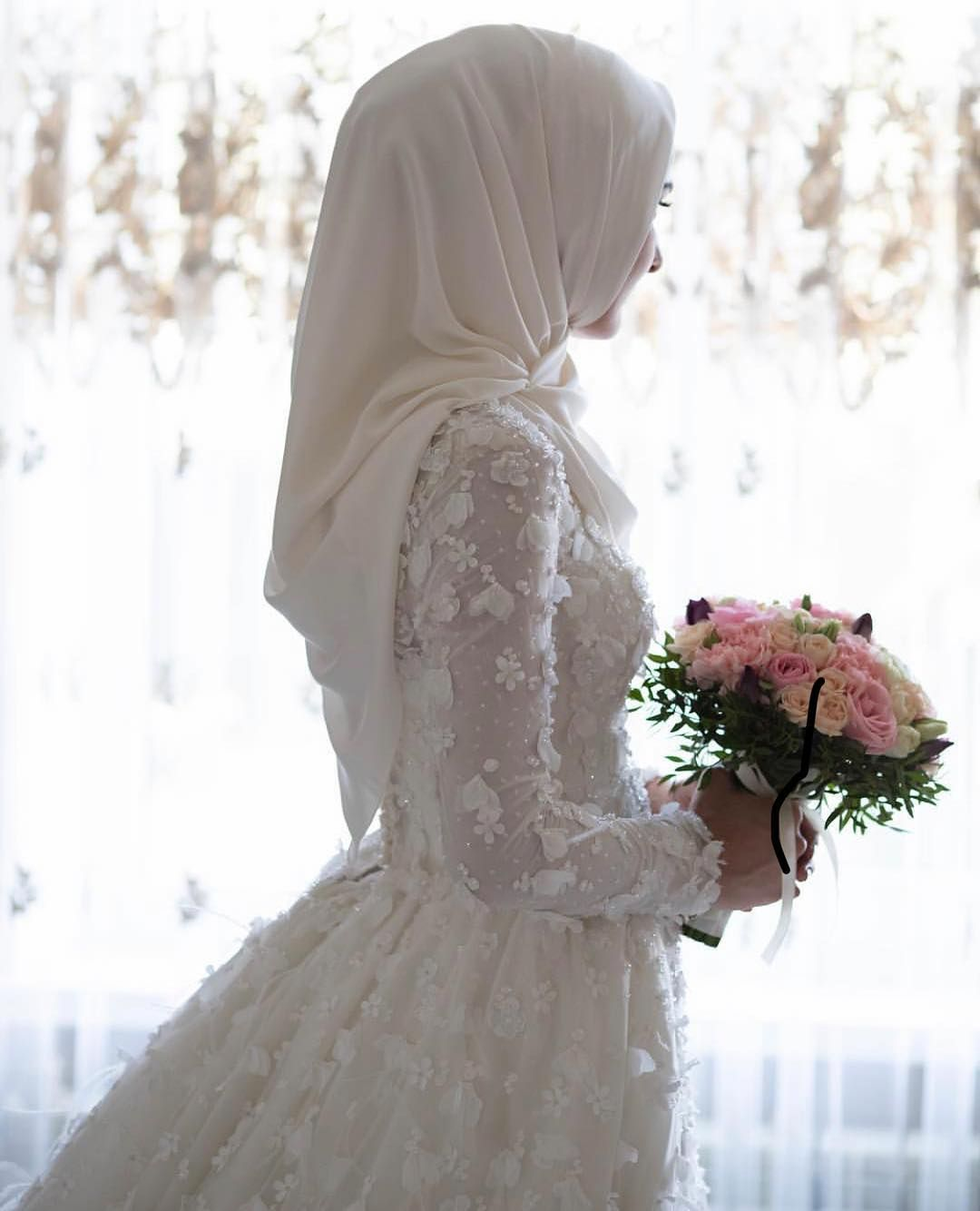 618 Curtidas 6 Comentarios Svadebnyj Salon Miledi Svadebniy Salon Milady No Instagram Moya Prekrasnaya Nevesta Fot Dresses Wedding Dresses Wedding Hijab