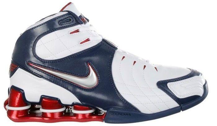 purchase cheap 25e10 a9bb8 Nike Shox VC V   Chris   Sneakers nike, Nike shoes, Nike shox