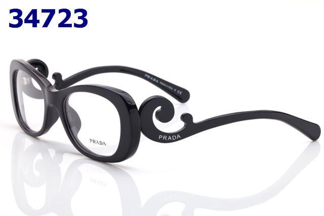 e33027ecb348 Prada Eyeglasses Frame