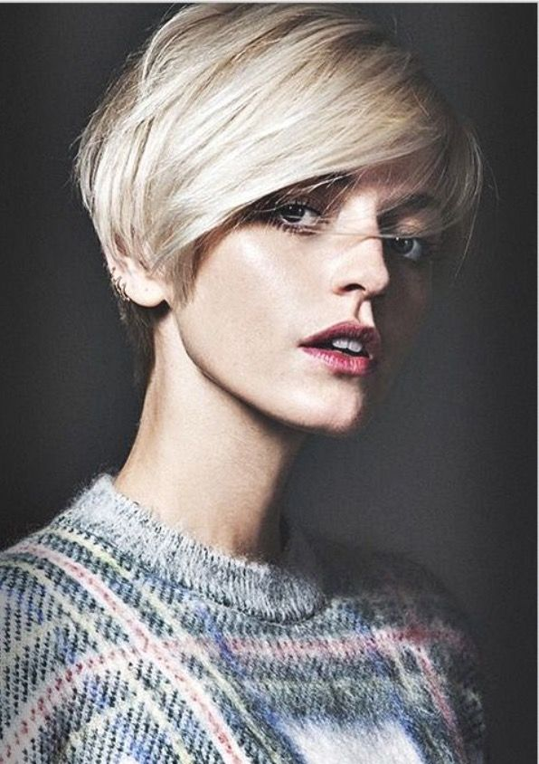 Pin By Liza Z On Hair Pinterest Short Hair Hair Cut Ideas And