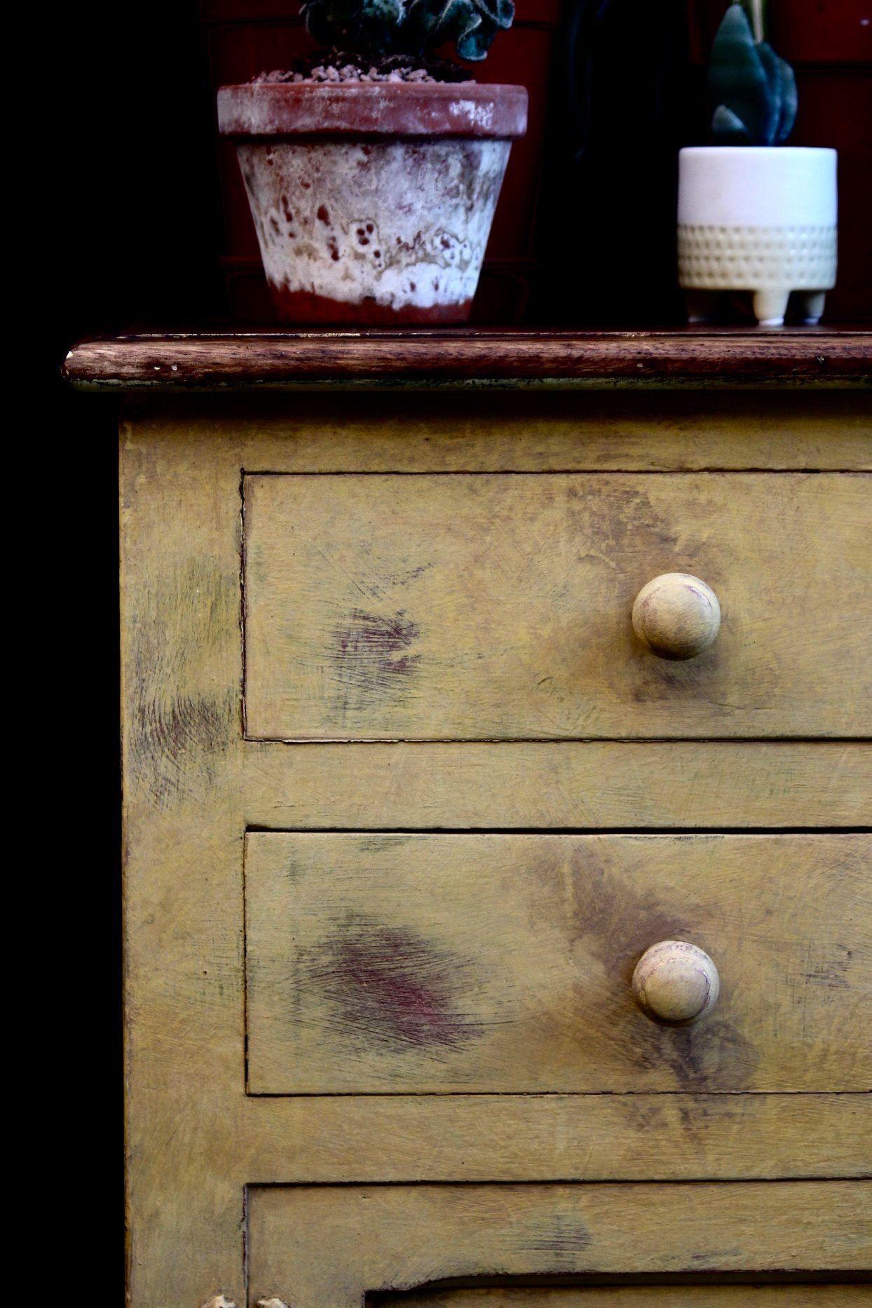 Annie Sloan Tilton Charleston Colour Annie Sloan Colors Annie