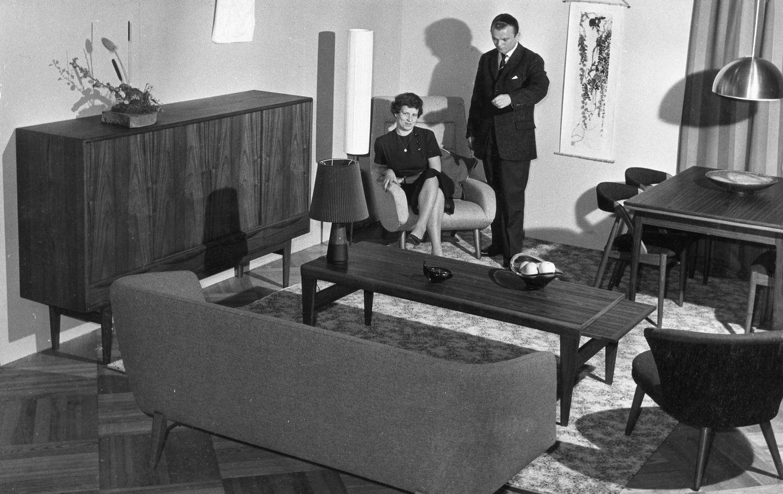 Golden Days: 1950'ernes Danmark i glimt - Politiken.dk