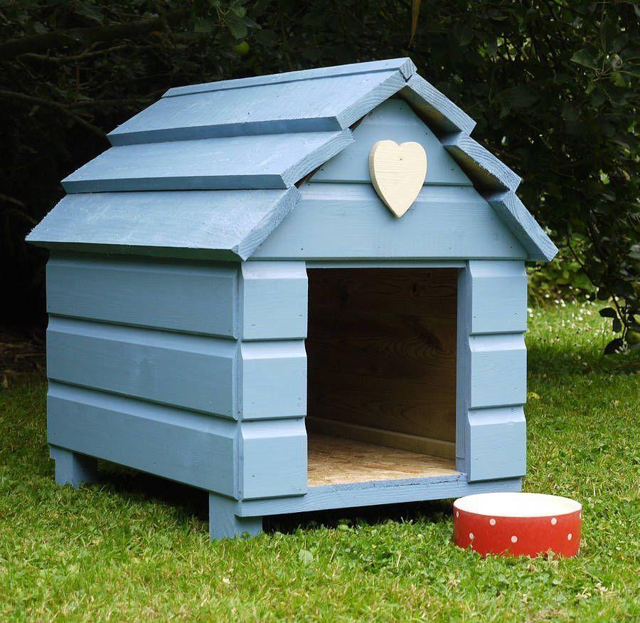 Fantastic Photo Beach Hut Dog Kennel  Ideas  The use of a do…