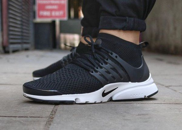 économiser 5eb2f a121a Nike Air Presto Ultra Flyknit (printemps 2016) | Sneakers en ...