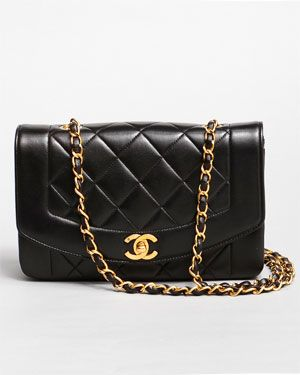 Someday I will own this Chanel bag...