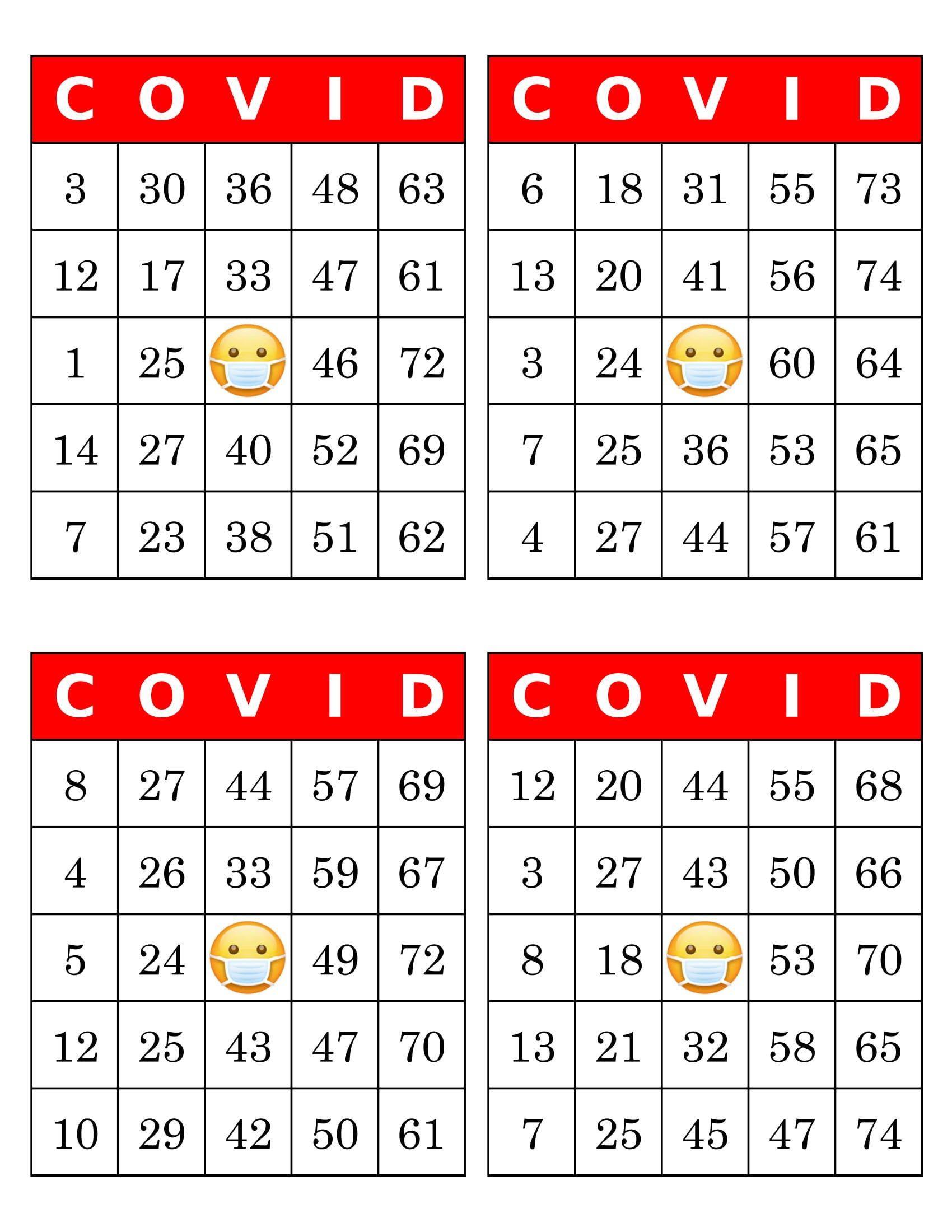 Pin On Bingo