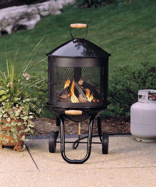 Vent Free Gas Fireplaces | FireplacesNow.com | fireplace | Pinterest | Vent free gas fireplace