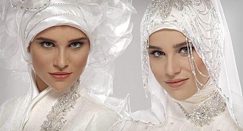 Zehrace Gelin Başı Modelleri - http://www.tesettur.gen.tr/tesettur-giyim/1252-zehrace-gelin-basi-modelleri.html
