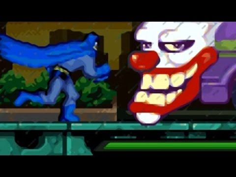 Batman The Brave And The Bold Ds All Bosses No Damage
