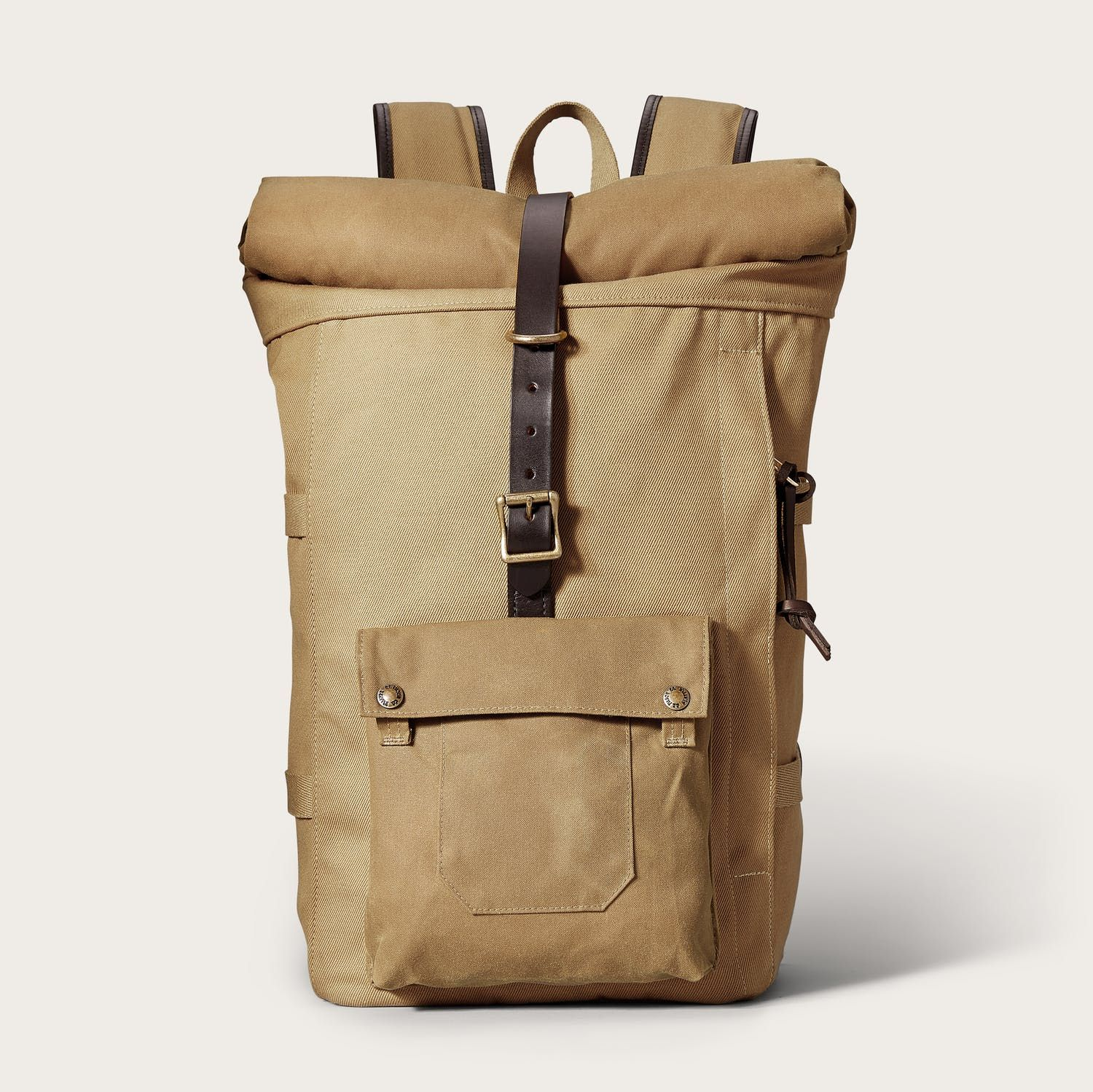 Roll Top Backpack Filson