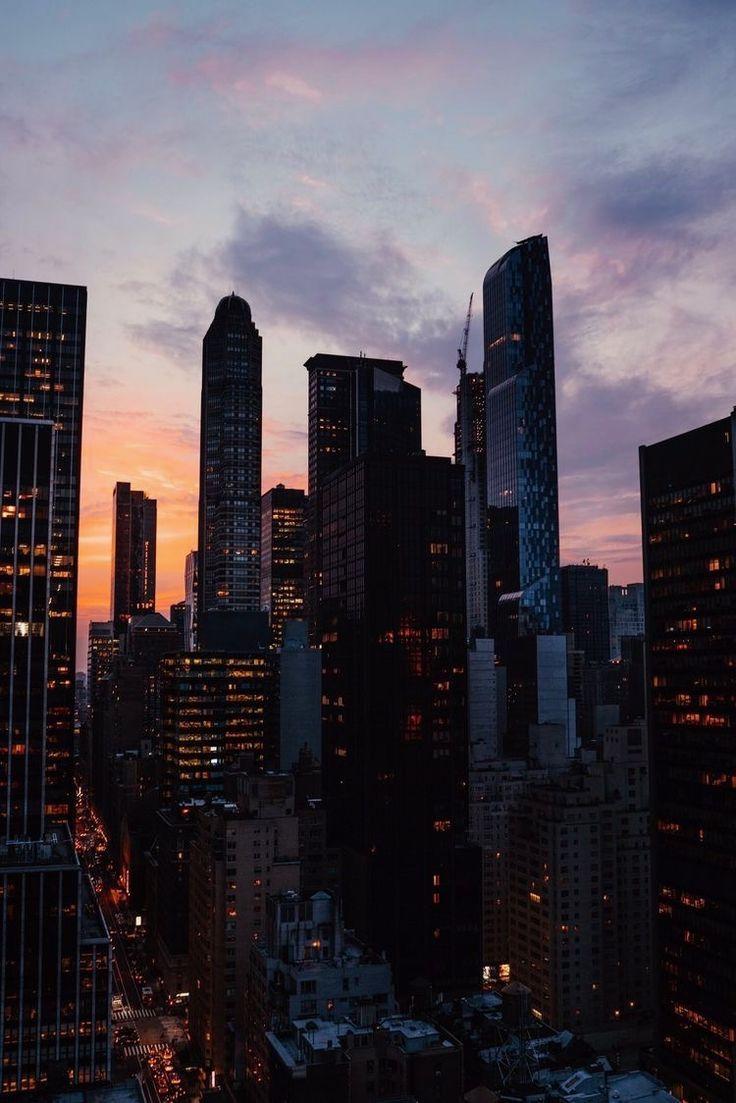 Sfondi cellulare new york