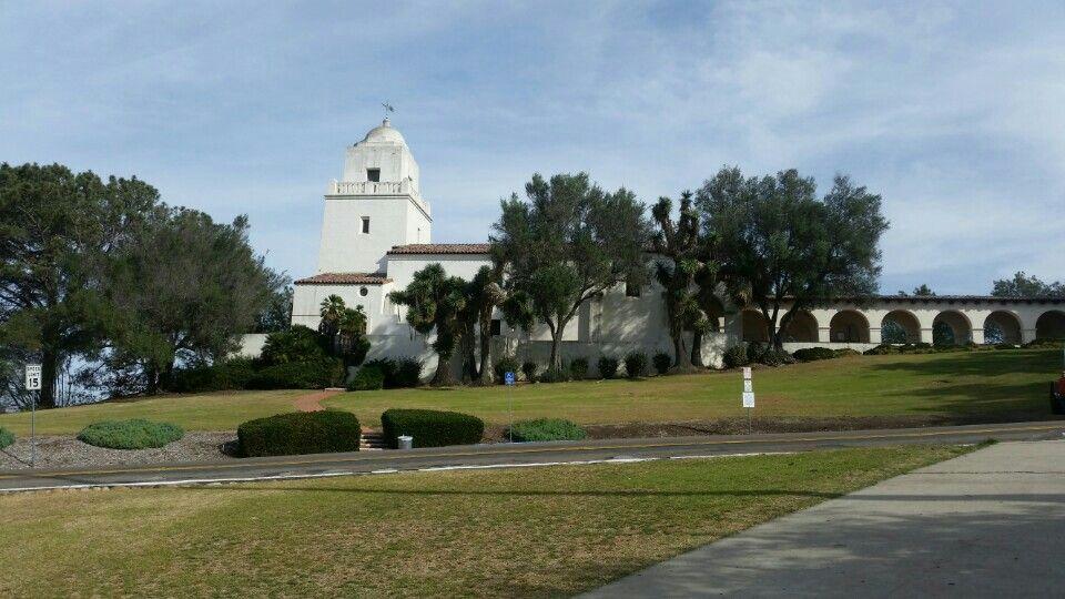 Presidio Park - Old Town - San Diego, CA - Yelp