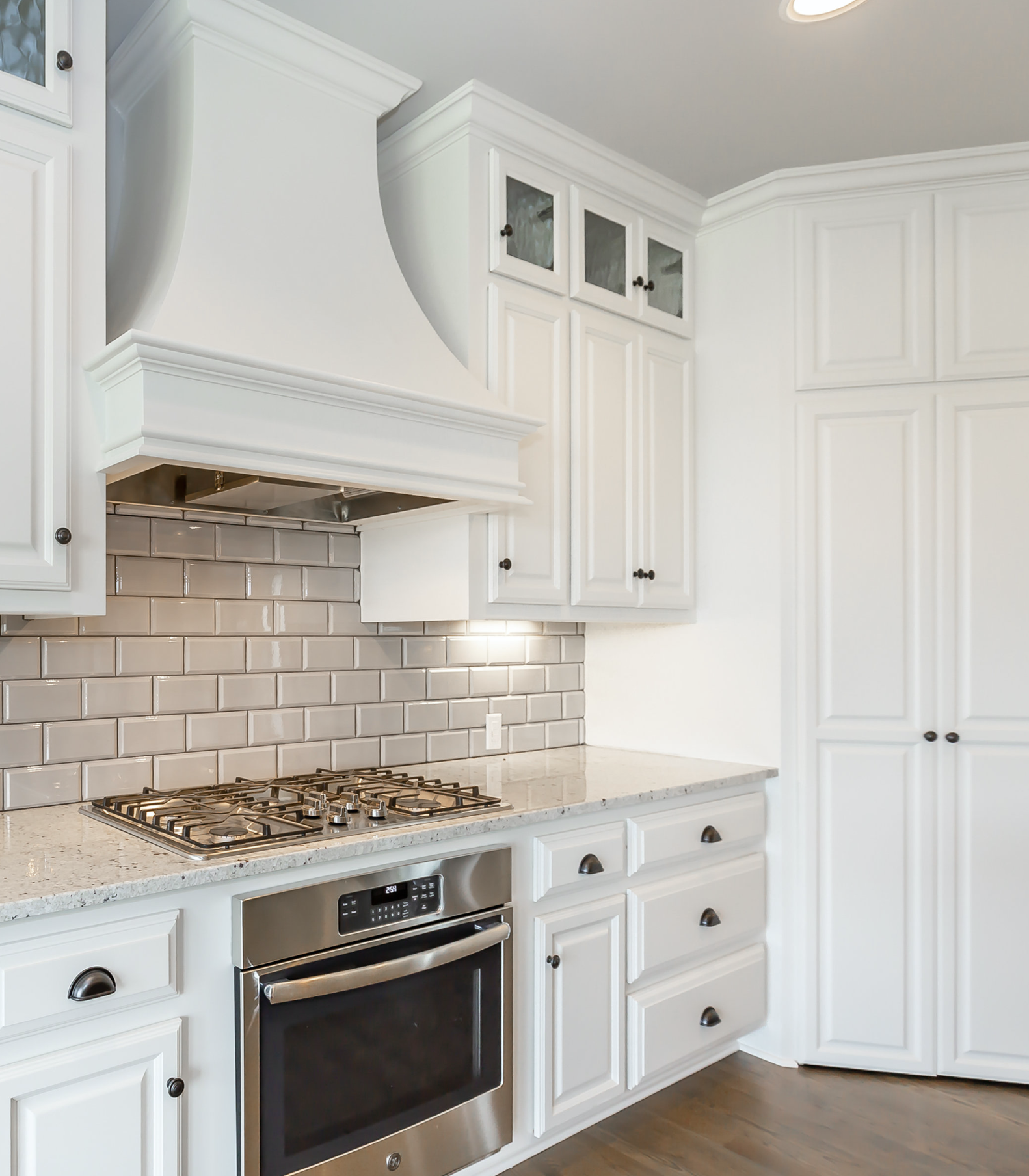 Our Juniper Floor Plan Is A Reverse 1 1 2 Story With The Master Bedroom On The Main Floor With Access T Trendy Kitchen Backsplash Floor Plans Floor Plan Design