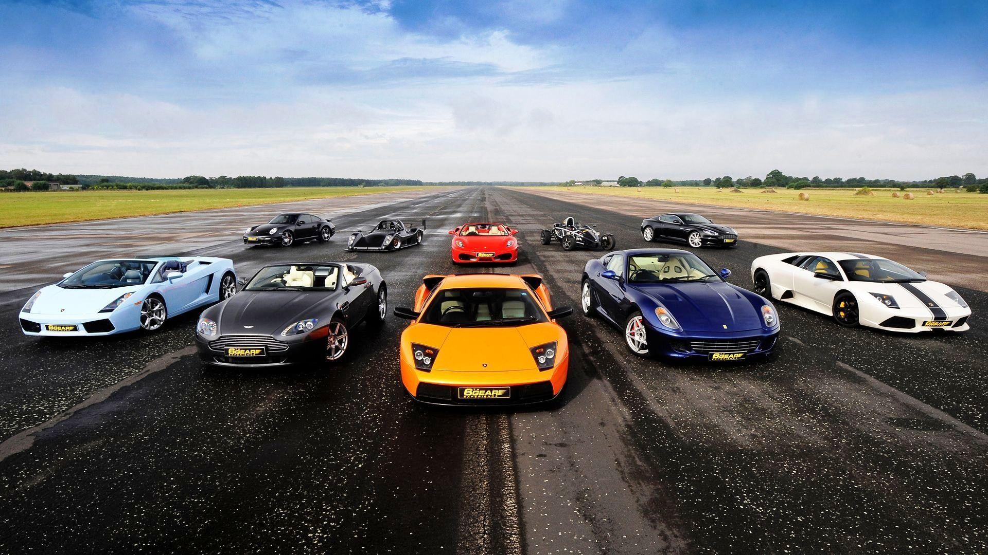 all sports cars的圖片搜尋結果