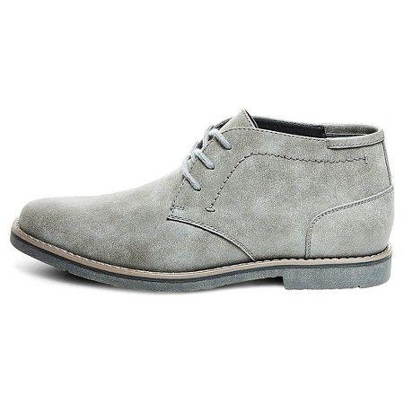 Men's SoHo Cobbler Adam Chukka Boots