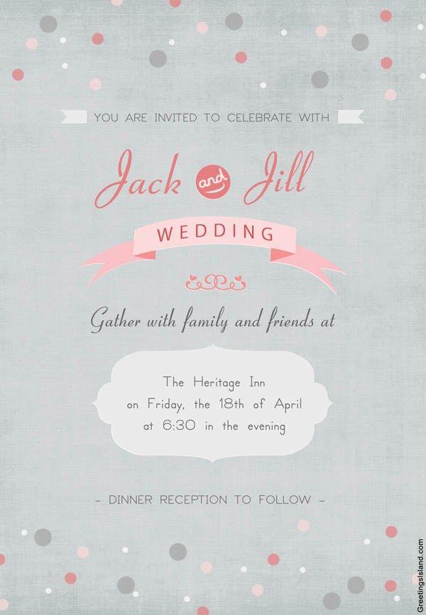 10 invitaciones de boda para imprimir vintage y¡¡gratis - invitaciones de boda gratis