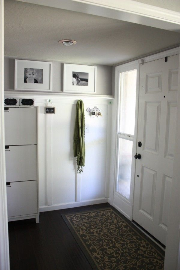 Laundry Room Ideas Diy Inexpensive Rustic