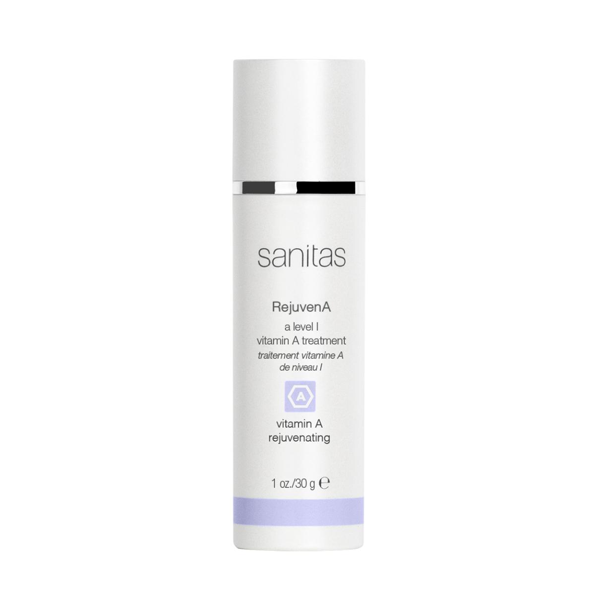 Sanitas Skincare Rejuvena 1oz Skin Care Collagen Treatment