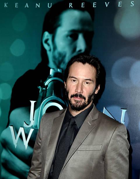 Keanu Reeves Imagenes Y Fotografias Getty Images In 2021 Keanu Reeves Keanu Reeves John Wick Keanu Charles Reeves