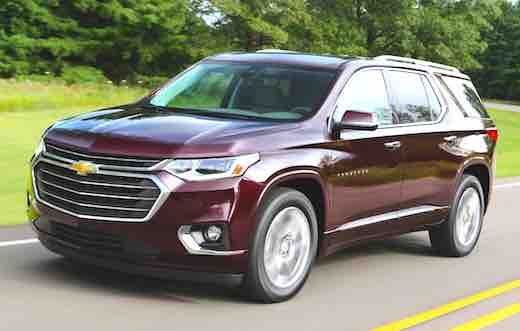 2019 Chevrolet Traverse Ls 2019 Chevrolet Traverse Ls Welcome To Our Site Chevymodel Com Chevy Offers A Diverse Line Chevrolet Traverse Chevrolet Chevy Models
