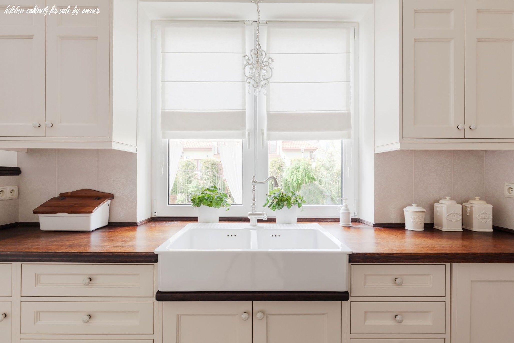 19 Kitchen Cabinets For Sale By Owner En 2020 Placard Cuisine Cuisines Design Meuble Cuisine Blanc