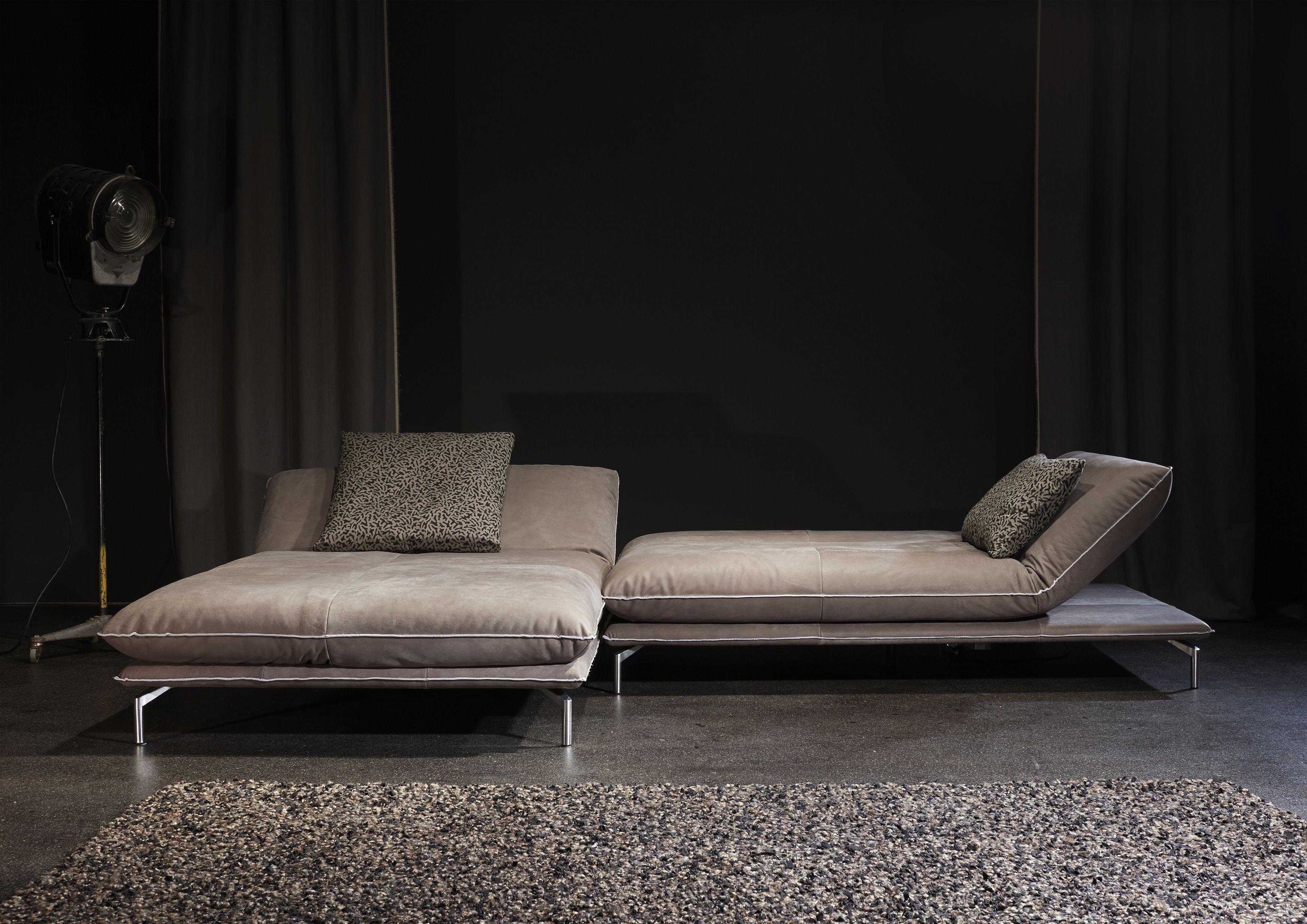 CAESAR* – das etwas andere Sofa. Anders im Design, anders im