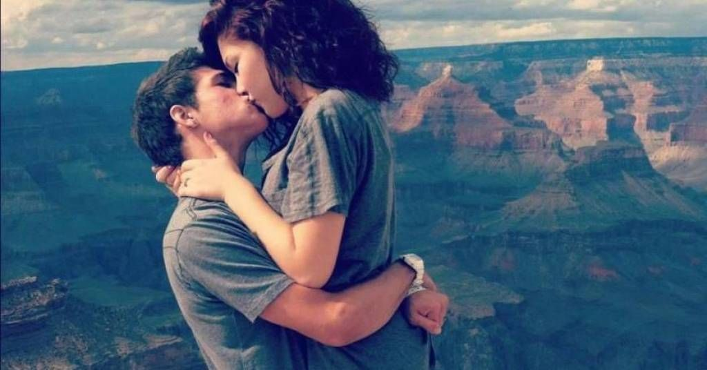 Best couples vacation destinations & anniversary trips vacation