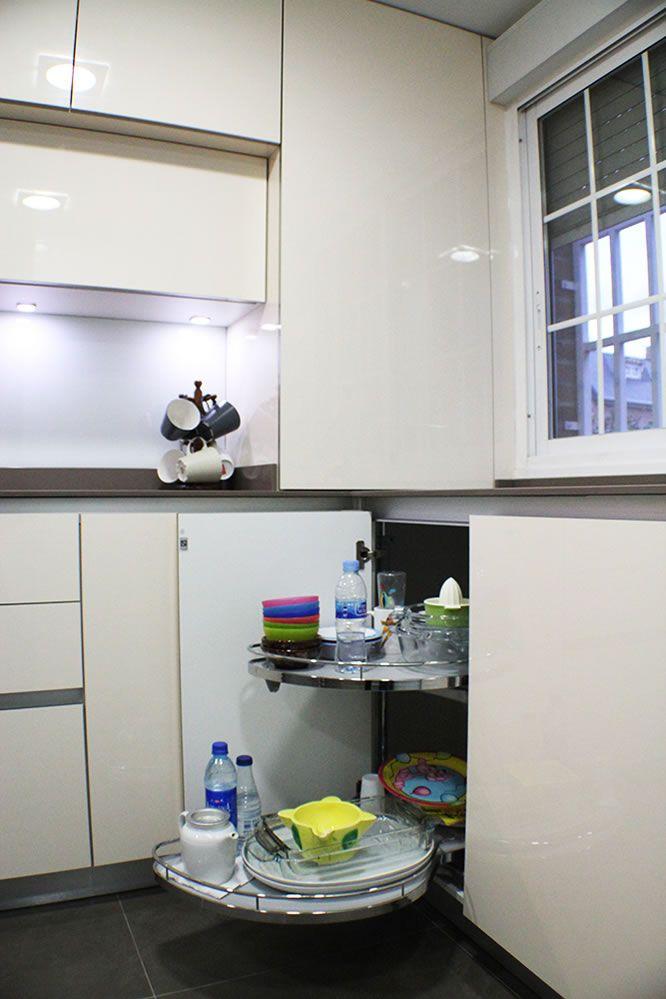 dise o de cocinas dise o de cocinas en barajas madrid ForDiseno De Cocinas Madrid