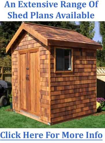 Garden Sheds At Home Depot garden shed plans – for diy enthusiast | pimp my yard | pinterest