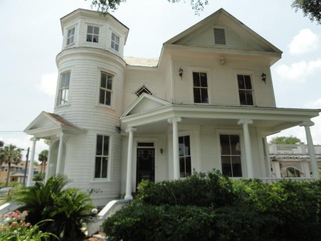 152 East 4th Street Jacksonville Fl Trulia Com Jacksonville Fl Historic Homes Jacksonville