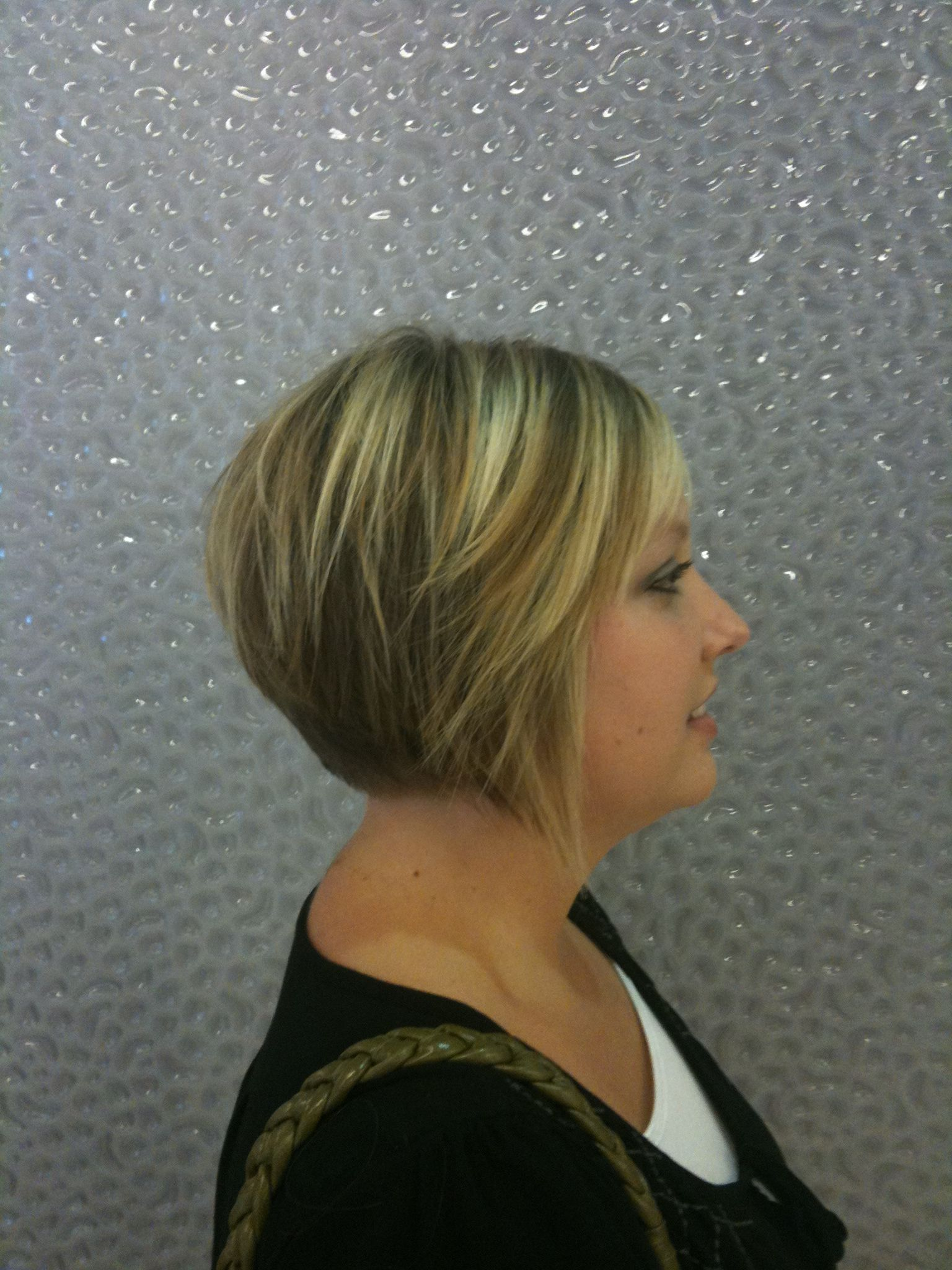 Short Bob Hairstyles Back View - Bing Images | Hair ...