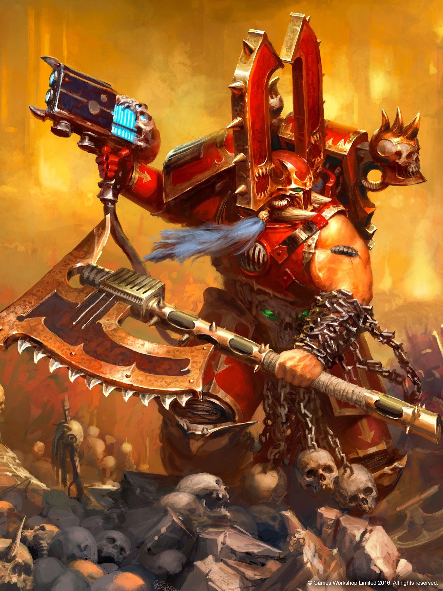 Kharn The Betrayer World Eaters Warhammer 40000 Fendomy 3355850 Jpeg 1536 2048 Warhammer Warhammer 40k Artwork Warhammer 40k