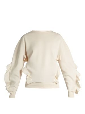 Dolwins Women Long Sleeve Patchwork Round Neck Loose Blouse Casual Tops Female