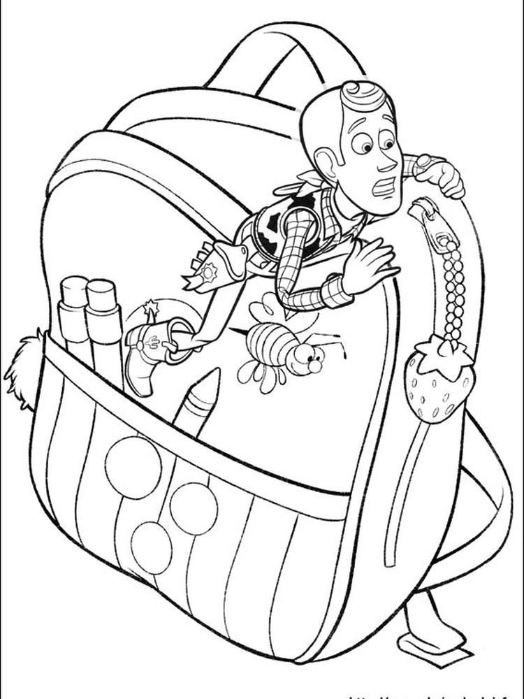 Slinky Toy Story Coloring Pages We Have A Toy Story Coloring Page