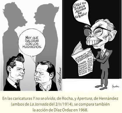 Ayotzinapa en la caricatura pol tica caricaturas for Noticias del espectaculo mexicano del dia de hoy