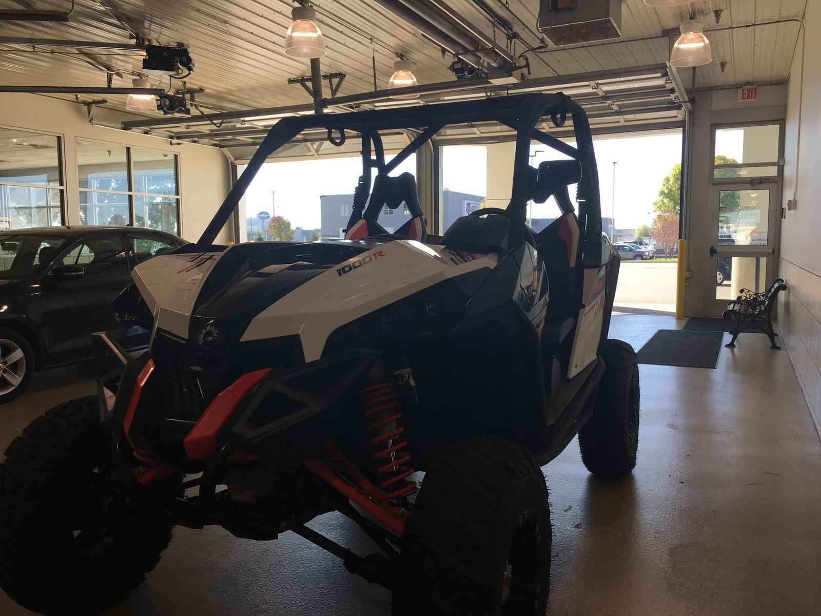 Used 2014 can am maverick 1000r xrs dps atvs for sale in minnesota used 2014 can am maverick 1000r xrs dps atvs for sale in minnesota 2014 can am maverick 1000r xrs dps nice machine 30 itp terracross tires new 14 publicscrutiny Gallery
