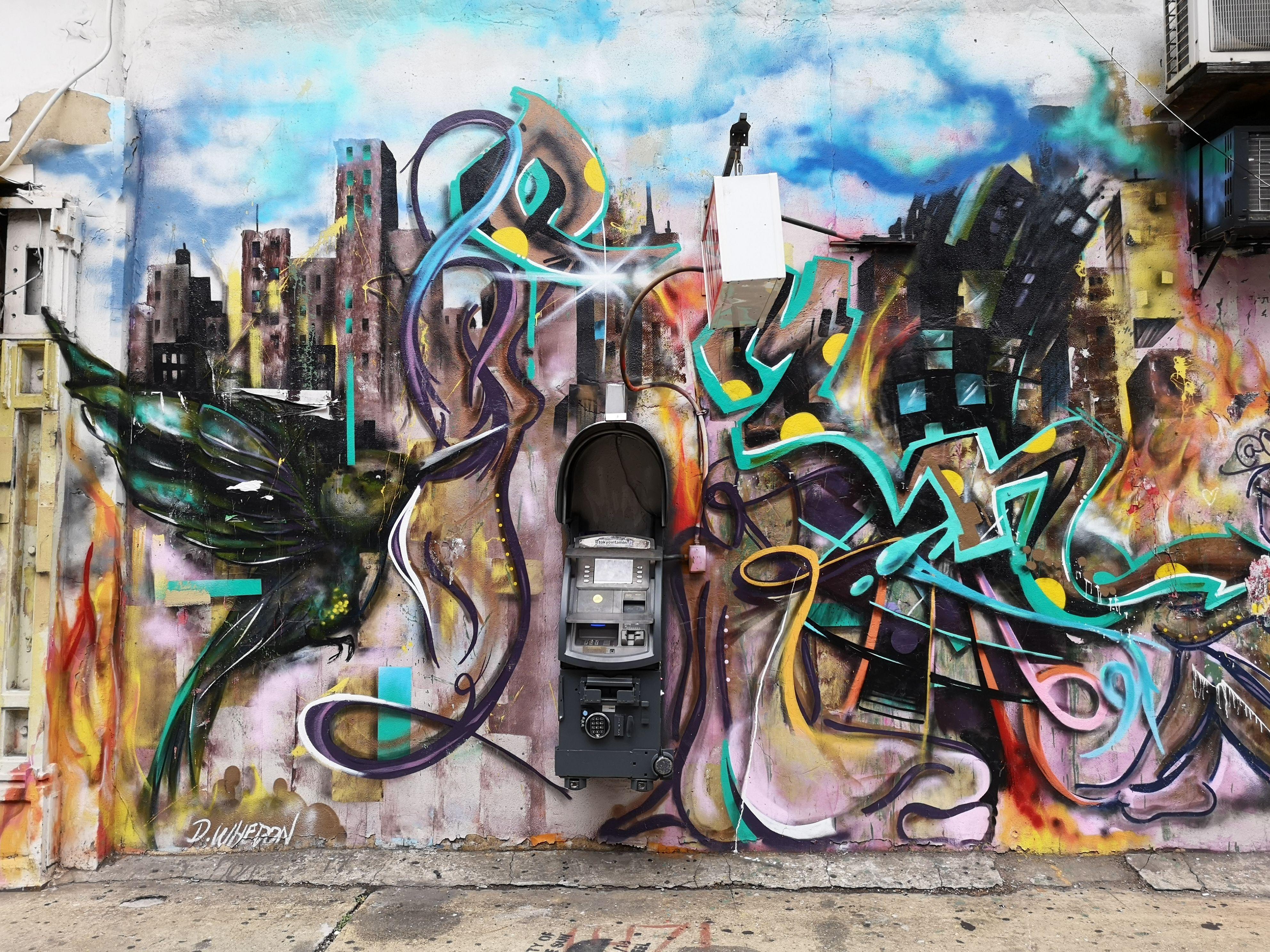 New york graffiti nyc street art nyc graffiti new york
