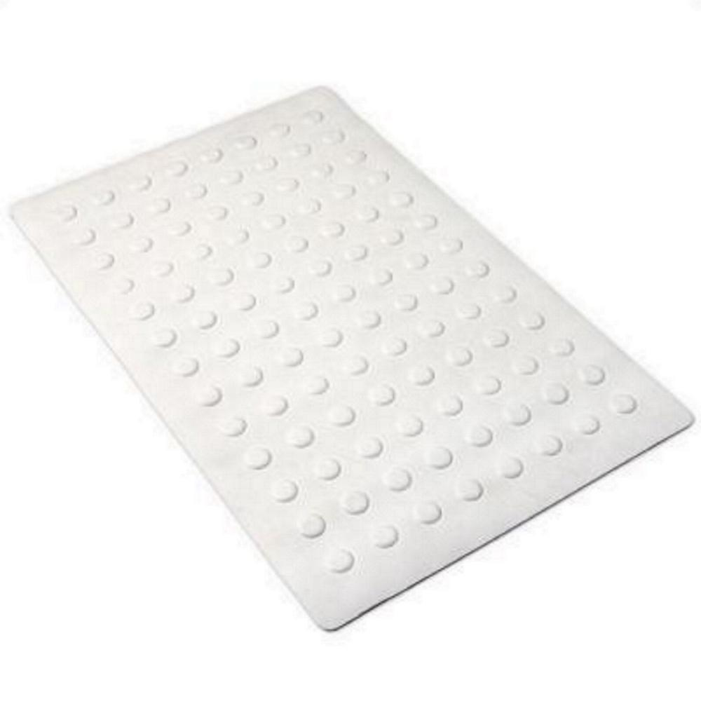Rubber Safety Bath Mat