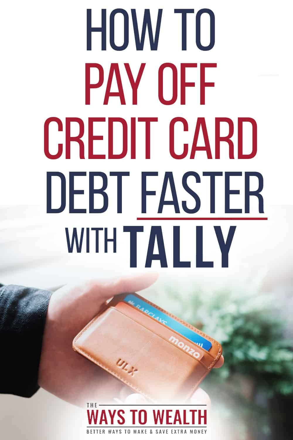 Tally Review Pay Off Your Credit Card Faster? Money