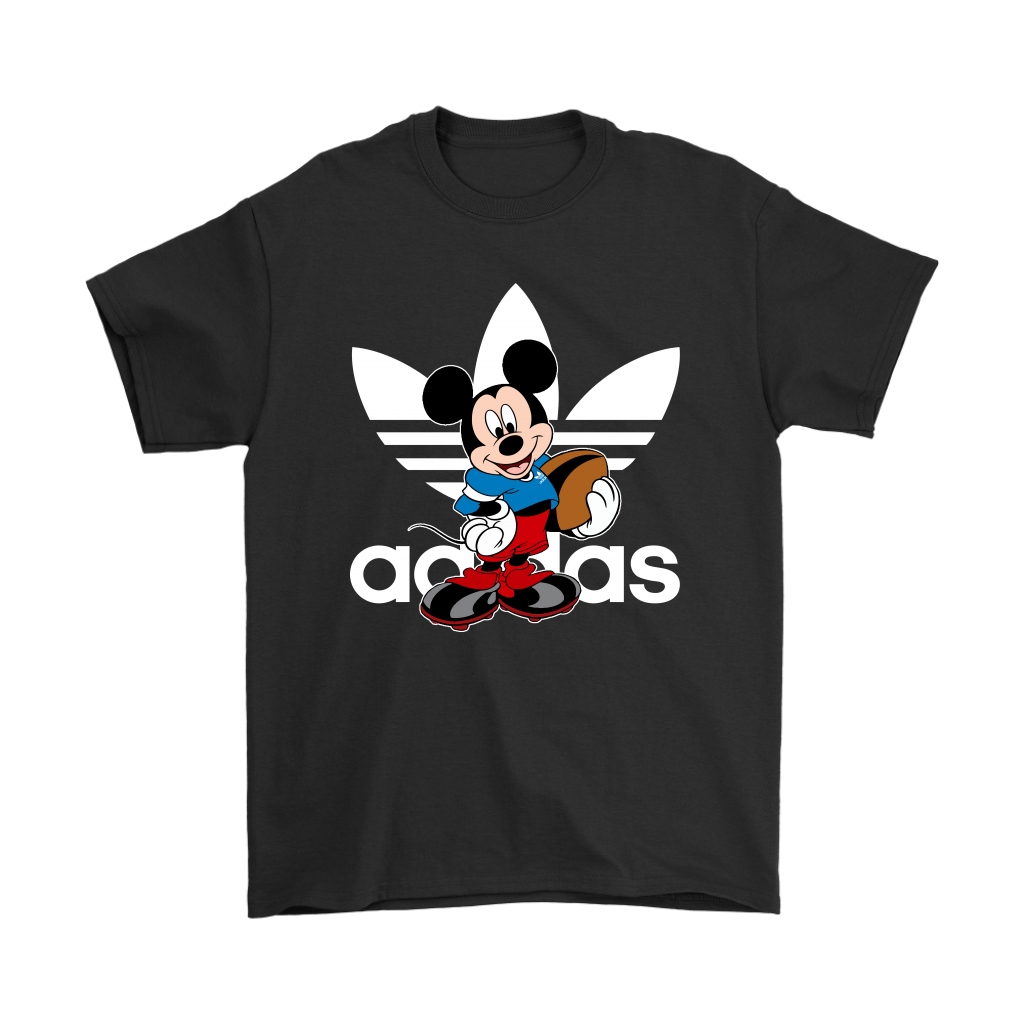 Adidas Rugby Mickey Mouse Disney Sports Shirts in 2019