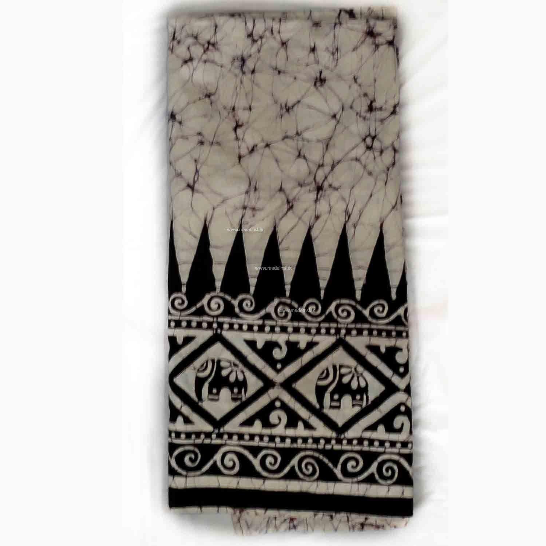 Batik, Batik Prints, Model