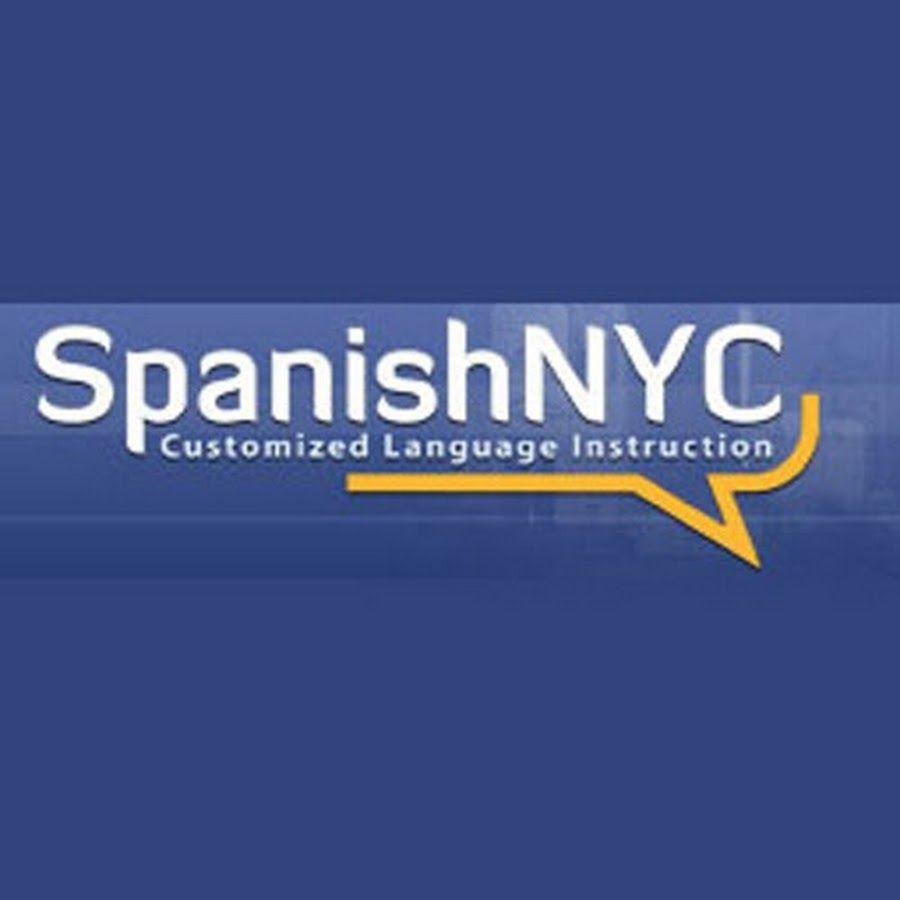 Spanishnyc Tailored Spanish Classes For Game Changers In 2020 How To Speak Spanish Spanish Class Spanish Language School