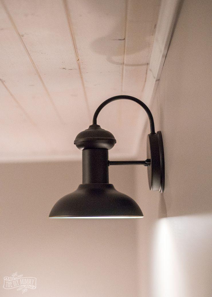 modern industrial basement design lighting modern industrial rh pinterest ca